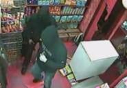 Un voleur repenti rend l'argent volé