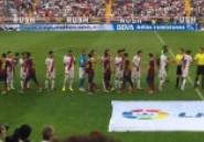 Lionel Messi : humilié par  Raul Baena ! Honte au joueur de Rayo Vallecano