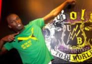 Athlétisme: Usain Bolt désormais lié
