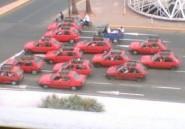 Hausse du carburant : Les taxis seront remboursés