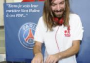 PSG : la boulette buzz du DJ Breakbot ! Jump au Parc des Princes, le sacrilège !!!