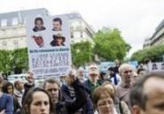 Enquête des inspecteurs européens sur la situation