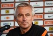 Bert Van Marwijk: le Hollandais remplace Addo et Cardoso