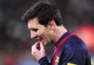 FC Barcelone: Entre Messi et Tata Martino, plus rien ne va! Vidéo