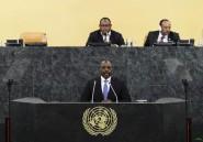 "RDC: Kabila dénonce ""les agressions sans fin"" du Rwanda"