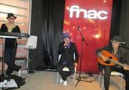 Rachid Taha en concert