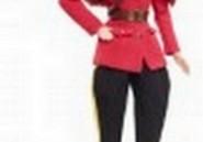 Canada: la police montée lance une Barbie