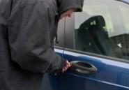 Une infraction au code de la route fait tomber une bande de voleurs de voitures