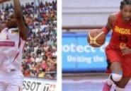 Afrobasket 2013 : le Mozambique et l'Angola en finale aux dépens des Lionnes