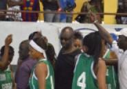 Afrobasket 2013: le Sénégal prend le bronze !
