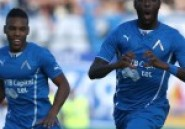 Larsen Touré: Premier but du Guinéen en Bulgarie !
