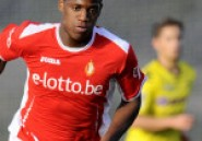 Michy Batshuayi: le Congolais drague le sélectionneur de la Belgique ! Vidéo