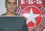 Aïmen Belaïd: il va désormais jouer en Bulgarie