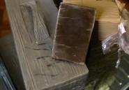 Algérie: 127 tonnes de kif marocain saisis en 8 mois