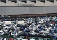 Afrique du Sud: vers une reprise de la production automobile