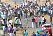 Soudan: arrestation d'une militante contestataire