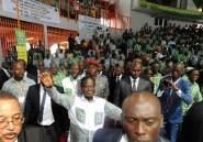 Côte d'Ivoire: la présidentielle en ligne de mire du congrès du PDCI