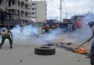 Kenya: 4 morts dans des émeutes après le meurtre d'un prédicateur musulman