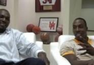 Pré-saison NBA: Olajuwon satisfait de la première de D Howard avec les Rockets