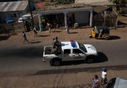 Madagascar: 35 arrestations