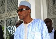 """Guinée: le président Condé pas """"gêné"""" par les accusations de fraudes"""