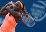 WTA de Linz : Stephens sort Rybarikova