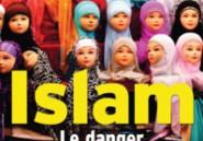 La Une de l'Express qui crée la polémique en stigmatisant les musulmans
