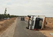 Route : Des morts d'Al Hoceima