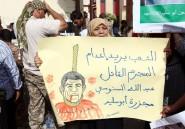 Libye: feu vert de la CPI pour juger l'ex-chef espion de Kadhafi