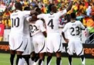 Mondial 2014: Le Ghana explose une équipe de D2 en amical avant l'Egypte