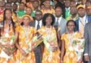 7èmes Jeux de la Francphonie : 31,5 millions FCFA  pour les médaillés ivoiriens