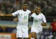 LIVE. Suivre le match Burkina Faso-Algérie en direct