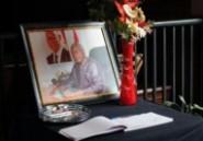 Accra : Funérailles officielles pour le poète Kofi Awoonor, tué au Westgate