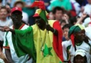 Côte d'Ivoire-Sénégal :