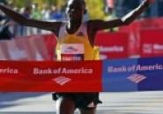 Marathon de Chicago : Victoire et record pour Dennis Kimetto !
