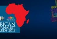La journaliste Nassima Oulebsir remporte le prix CNN MultiChoice African Journalist Awards 2013
