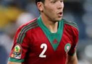 Suspendu un an pour agression sur arbitre: le Marocain Achchakir fait appel