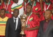 Afrobasket U16 féminin: Le Mali champion d'Afrique pour la troisième fois de rang !