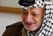 """Empoisonnement d'Arafat : Les experts suisses confirment la """"possibilité"""""""