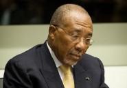 """Le Rwanda """"approché"""" pour accueillir le prisonnier Charles Taylor"""