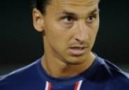 Zlatan Ibrahimovic: il pourra être absent contre Bastia samedi