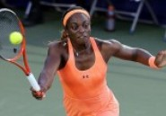 WTA du Luxembourg : Sloane Stephens passe le premier obstacle