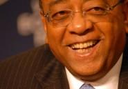 Prix Mo Ibrahim : Distinction cherche preneur