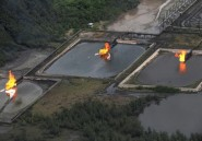 Nigeria: Shell rouvre un de ses principaux oléoducs