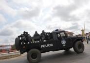 Incident frontalier entre le Congo-Brazzaville et l'Angola