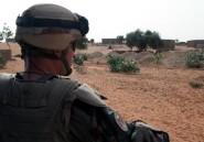 Mali: les soldats maliens et français sur le pied de guerre