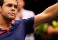 Tennis-ATP Vienne : Tsonga sorti en demi-finale