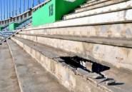 Stade du 5 juillet : Le Premier ministre sanctionne le MJS