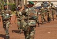 L'Angola dément toute incursion de ses soldats au Congo-Brazzaville