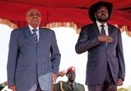 """Sud-Soudan: entretien """"fructueux"""" entre Béchir et Kiir mais rien de concret"""